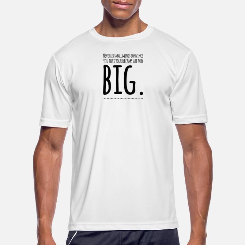 20738fff03 Shop Subtle Quotes T-Shirts online | Spreadshirt