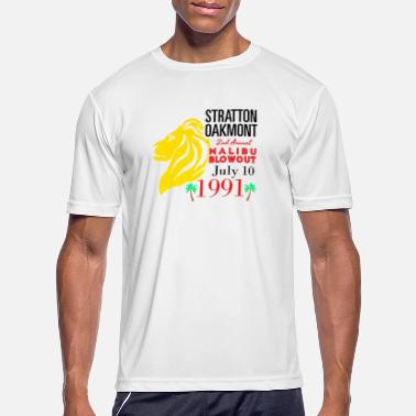 Stratton Oakmont 2nd Annual - Men's Sport T-Shirt
