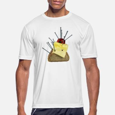 Bread Box bread - Men's Sport T-Shirt