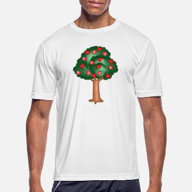 Apple Tree Apple tree - Men's Sport T-Shirt