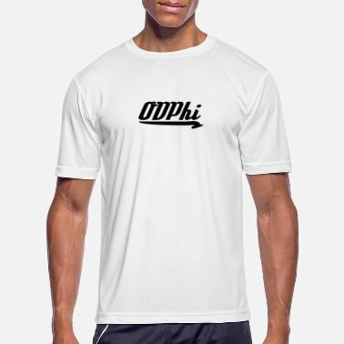 ODPHI - Men's Sport T-Shirt