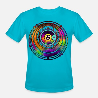 Phish Colorado String Cheese Incident Colorado Love Sacred Funkad - Men's Sport T-Shirt