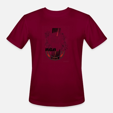 Julian Casablancas strokes mashup - Men's Sport T-Shirt
