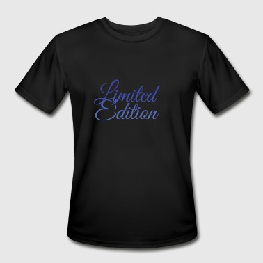 Unique Limited Edition Limited Edition - Men's Moisture Wicking Performance T-Shirt