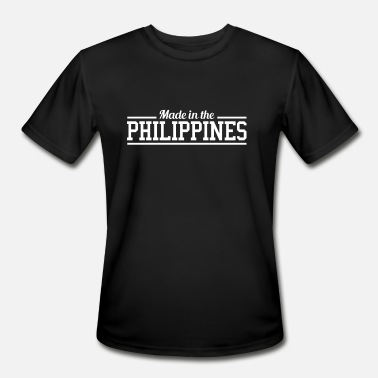 Made In Philippines Made in the Philippines - Men's Sport T-Shirt