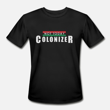 Colonizer Colonizer - Men's Moisture Wicking Performance T-Shirt