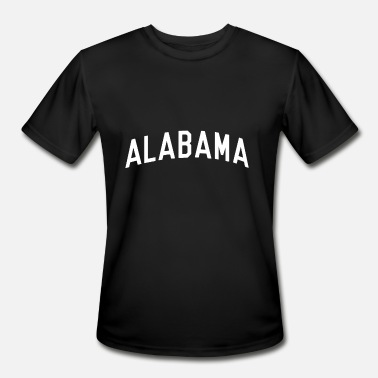Alabama Funny Alabama - Men's Moisture Wicking Performance T-Shirt