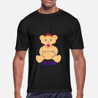 Sado Im Cute 3 Sado Teddy Mens Sport