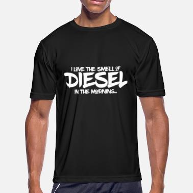 513fbd2de Duramax Funny Diesel Mens Powerstroke Duramax C Turbo Boy - Men's  Sport. Men's Sport T-Shirt