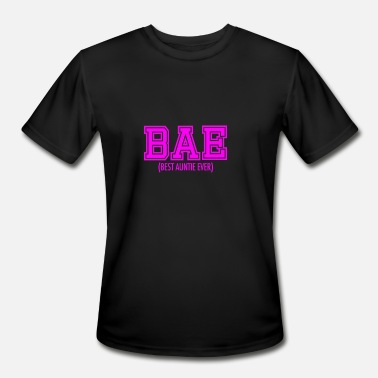 Bool Bool Aunt Design BAE - Men's Moisture Wicking Performance T-Shirt