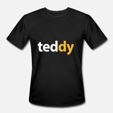 teddy Teddy Bridgewater Adrian P - Men's Moisture Wicking Performance T-Shirt