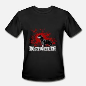 Rottweiler By Jro Grafik Spreadshirt