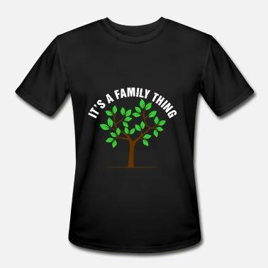Its A Family Thing Its A Family Thing - Men's Moisture Wicking Performance T-Shirt