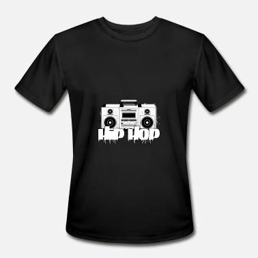 Christian Hip Hop Hip Hop - Men's Sport T-Shirt