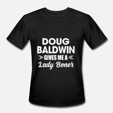 quite nice d41a7 b02b8 Doug Baldwin fan - Gives me a lady Boner Men's Premium T ...