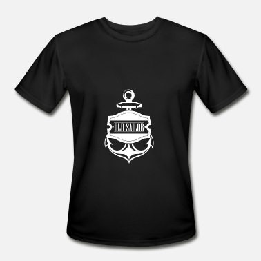 Old Sailor old sailor - Men's Moisture Wicking Performance T-Shirt