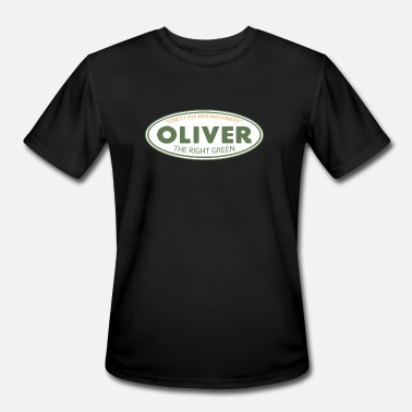 Oliver Tractor Oliver Farming - Men's Moisture Wicking Performance T-Shirt
