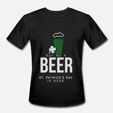 6dac1b5ec Bartender St Patricks Day St patricks day - Buy me a beer, St. Patrick&