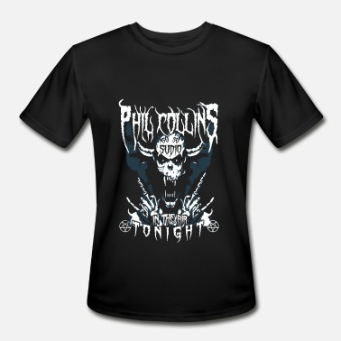 Phil In The Air Tonight - Phil Collins In The Air Ton - Men's Sport T-Shirt