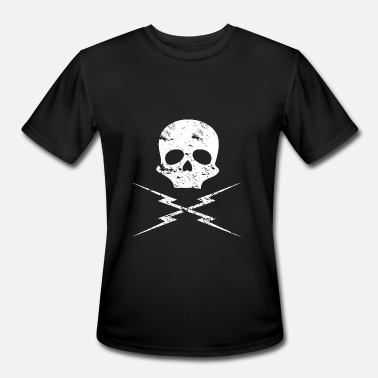 Death Proof death proof - Men's Moisture Wicking Performance T-Shirt