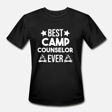 25e20523f5c Funny Camp Counselor Camping Campfire Beer Camper - Men  39 s Sport T-.  Men s Sport T-Shirt
