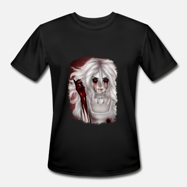 Madness Alice Madness Returns - Hysteria - Men's Moisture Wicking Performance T-Shirt