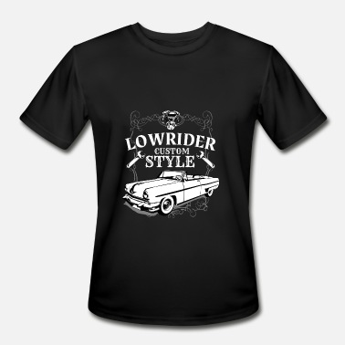 Custom Lowriders Custom style - Men's Moisture Wicking Performance T-Shirt