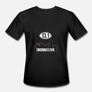 Cincinnati 2018 13.1 - Men's Sport T-Shirt