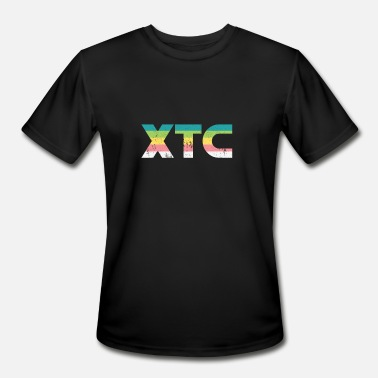 Xtc XTC Stimulant Synthetic Drug - Men's Moisture Wicking Performance T-Shirt
