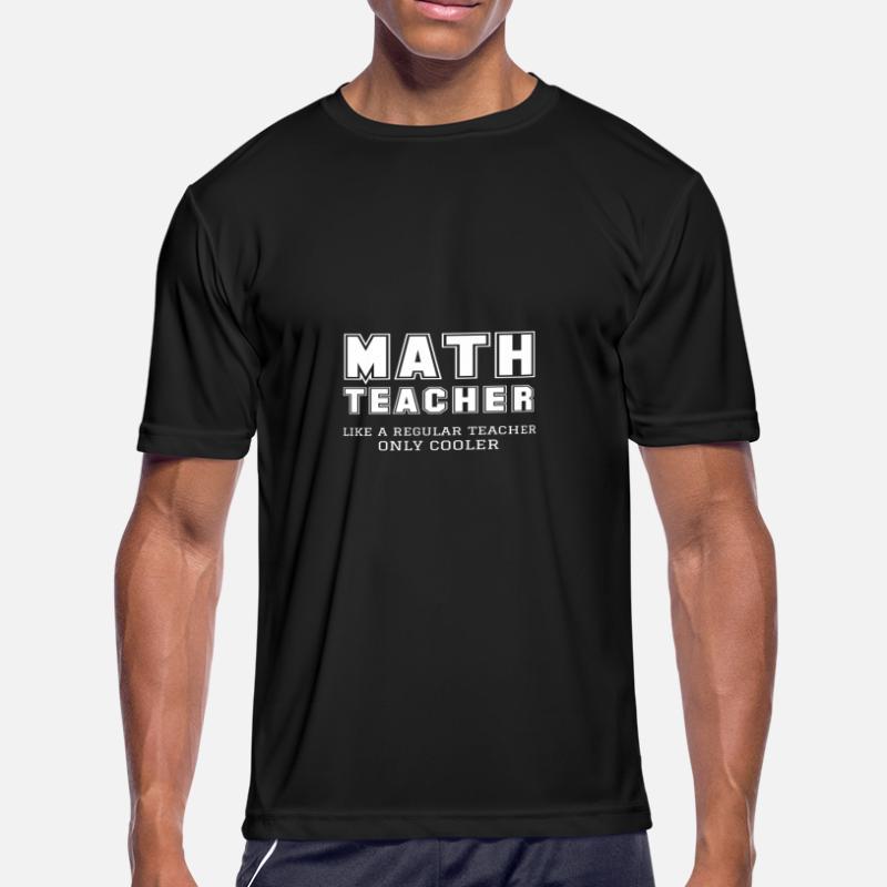 664ed59bf094 Shop Mathematics T-Shirts online | Spreadshirt