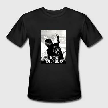 Don don dj - Men's Moisture Wicking Performance T-Shirt