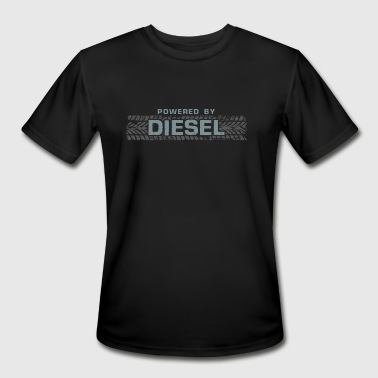 Diesel fanatic - Men's Moisture Wicking Performance T-Shirt
