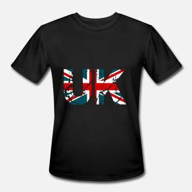 United Kingdom - Men's Sport T-Shirt