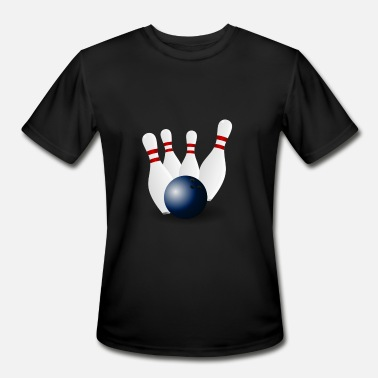 a6526af2 Shop Funny Bowling T-Shirts online | Spreadshirt
