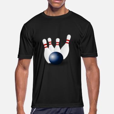 c8fc5d6f5f Shop Funny Bowling T-Shirts online | Spreadshirt