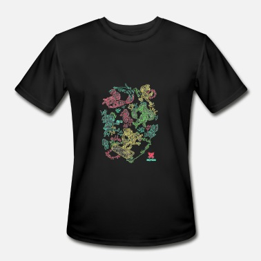 Nintendo Switch gaming nintendo - Men's Sport T-Shirt
