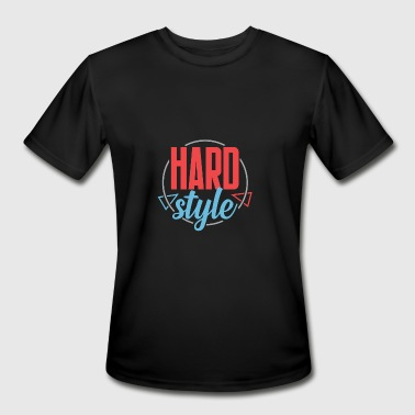 Hardstyle - Men's Moisture Wicking Performance T-Shirt