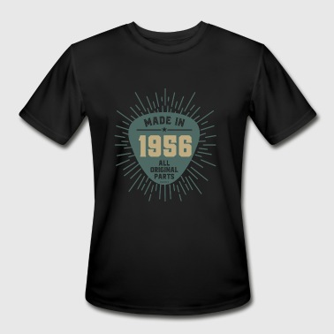 1956 Made In 1956 Made In 1956 - Men's Moisture Wicking Performance T-Shirt