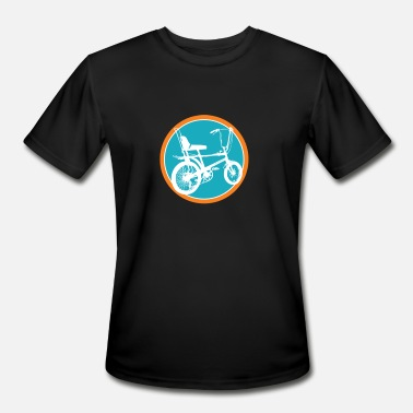Raleigh Chopper Raleigh Chopper - Men's Moisture Wicking Performance T-Shirt