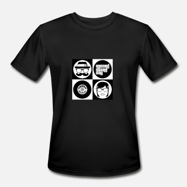 Shop Record Store T-Shirts online | Spreadshirt