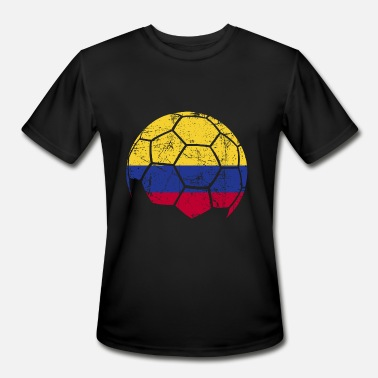 f845d02c370 Colombia Soccer Team Colombia Soccer Football Ball - Men's Sport ...