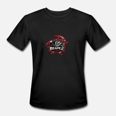 Reaper-wear Reaper Cide - Men's Moisture Wicking Performance T-Shirt
