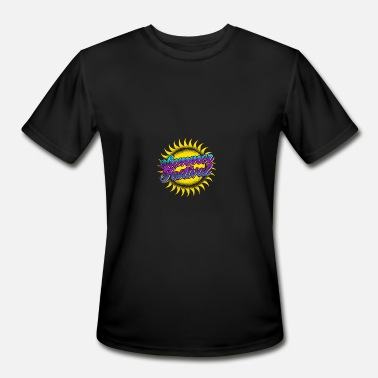 Summer Festival• Summer festival - Men's Moisture Wicking Performance T-Shirt