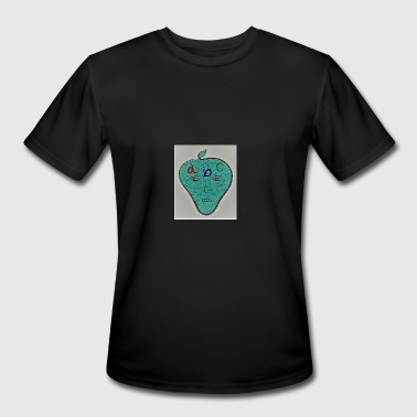 Pear Shaped A Pear @#Kidscontest - Men's Moisture Wicking Performance T-Shirt