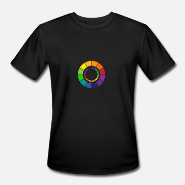 Shop Color Wheel Gifts Online Spreadshirt