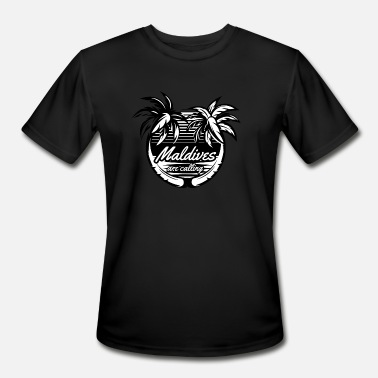 Retiret Maldives - Men's Sport T-Shirt