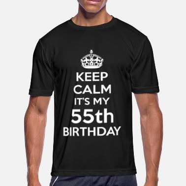 6d2bf6771 Shop Keep Calm Its My Birthday T-Shirts online | Spreadshirt