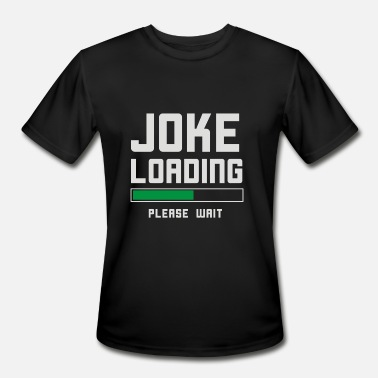 Comedian Stand up Comedian Humor - Men's Moisture Wicking Performance T-Shirt