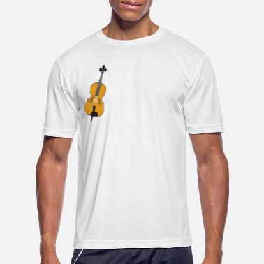 /'Sex /& Drugs /& Violin/' Funny Men/'s Custom Violin Playing Gift T-shirt