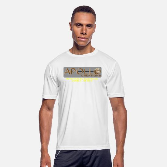 Sale T-Shirts - NOT FOR SALE - Men's Sport T-Shirt white
